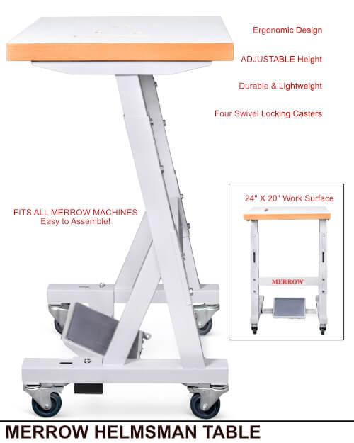 Merrow® Sewing Machine
