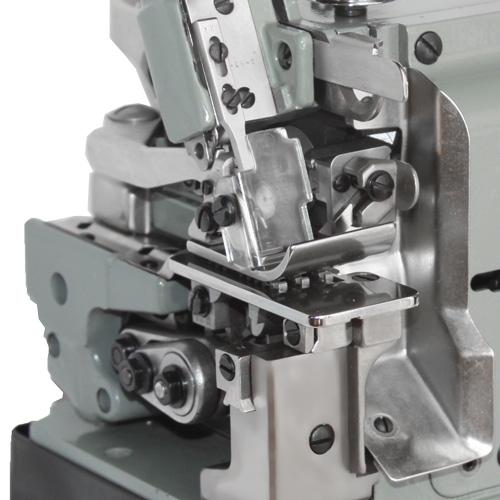 Merrow 70 D3b 2 Rail Industrial Sewing Machine For