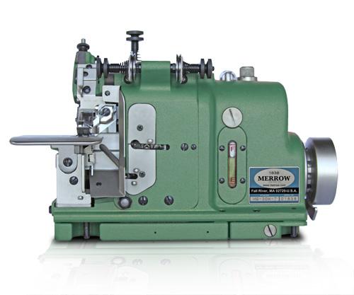 mero machine sewing