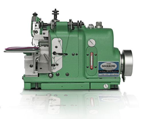 3f9c65c7e1c Merrow® Sewing Machine Co. Manufacturer of Industrial Sergers and Overlock  Machines